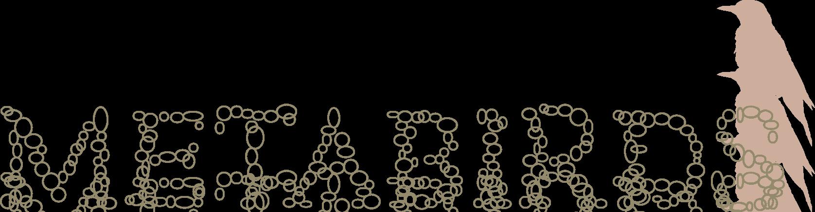 METABIRDS ロゴ